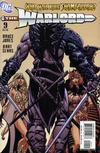 Cover for Warlord (DC, 2006 series) #9