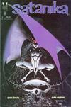 Cover for Satanika (Verotik, 1996 series) #2