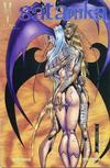 Cover for Satanika (Verotik, 1996 series) #3
