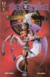 Cover for Satanika (Verotik, 1996 series) #4