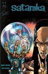 Cover for Satanika (Verotik, 1996 series) #6
