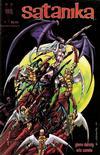 Cover for Satanika (Verotik, 1996 series) #7