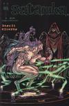 Cover for Satanika (Verotik, 1996 series) #8
