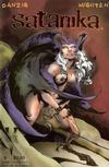 Cover for Satanika (Verotik, 1996 series) #9