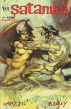 Cover for Satanika (Verotik, 1996 series) #11
