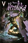 Cover for Verotika (Verotik, 1995 series) #1