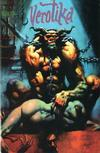 Cover for Verotika (Verotik, 1995 series) #2