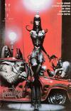 Cover for Verotika (Verotik, 1995 series) #8