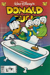 Cover for Donald Duck (Gladstone, 1986 series) #305