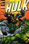 Cover for Wizard Ace Edition: Hulk #181 (Marvel; Wizard, 2001 series)