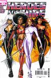 Cover for Heroes for Hire (Marvel, 2006 series) #4