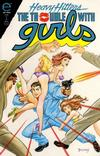 Cover for The Trouble with Girls: Night of the Lizard (Marvel, 1993 series) #1