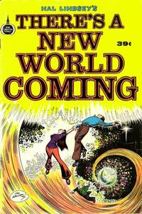 Cover Thumbnail for There's a New World Coming (Fleming H. Revell Company, 1973 series)  [39¢]