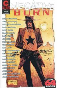 Cover Thumbnail for Negative Burn (Caliber Press, 1993 series) #28
