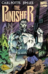 Cover Thumbnail for Punisher: An Eye for an Eye (Marvel, 1991 series)