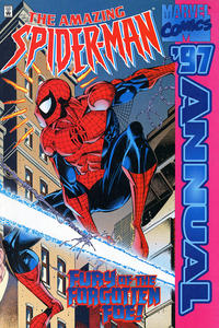 Cover Thumbnail for The Amazing Spider-Man '97 (Marvel, 1997 series)