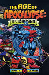 Cover for Age of Apocalypse: The Chosen (Marvel, 1995 series) #[nn]