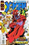 Cover Thumbnail for Astonishing X-Men (1995 series) #1 [Direct Edition]