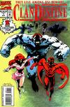 Cover for ClanDestine (Marvel, 1994 series) #1