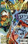 Cover for ClanDestine (Marvel, 1994 series) #8