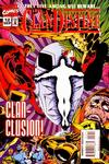 Cover for ClanDestine (Marvel, 1994 series) #12