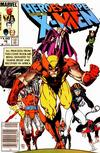 Cover Thumbnail for Heroes for Hope Starring The X-Men (1985 series) #1 [Newsstand]