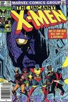 Cover for The Uncanny X-Men (Marvel, 1981 series) #149 [Newsstand]