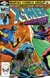Cover for The Uncanny X-Men (Marvel, 1981 series) #150 [Direct]