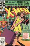 Cover for The Uncanny X-Men (Marvel, 1981 series) #151 [Direct]
