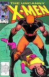 Cover for The Uncanny X-Men (Marvel, 1981 series) #177 [Direct]