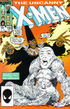 Cover for The Uncanny X-Men (Marvel, 1981 series) #190 [Direct]
