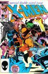 Cover Thumbnail for The Uncanny X-Men (1981 series) #193