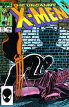 Cover for The Uncanny X-Men (Marvel, 1981 series) #196