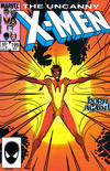 Cover for The Uncanny X-Men (Marvel, 1981 series) #199