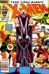 Cover Thumbnail for The Uncanny X-Men (1981 series) #200 [Newsstand Edition]