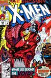 Cover Thumbnail for The Uncanny X-Men (1981 series) #284
