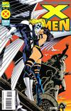 Cover Thumbnail for The Uncanny X-Men (1981 series) #319 [Direct Deluxe Edition]