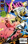 Cover Thumbnail for The Uncanny X-Men (1981 series) #320 [Direct Deluxe Edition]