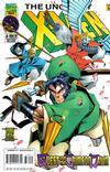 Cover Thumbnail for The Uncanny X-Men (1981 series) #330 [Direct Deluxe Edition]
