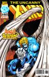 Cover for The Uncanny X-Men (Marvel, 1981 series) #338 [Direct Edition]