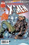 Cover for The Uncanny X-Men (Marvel, 1981 series) #340 [Direct Edition]