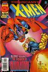 Cover for The Uncanny X-Men (Marvel, 1981 series) #341 [Direct Edition]