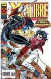 Cover for X-Calibre (Marvel, 1995 series) #2 [Direct Edition]