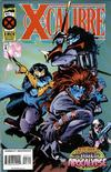 Cover for X-Calibre (Marvel, 1995 series) #3 [Direct Edition]