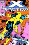 Cover for X-Factor (Marvel, 1986 series) #11 [Direct]