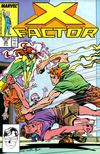 Cover for X-Factor (Marvel, 1986 series) #20 [Direct]