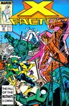 Cover for X-Factor (Marvel, 1986 series) #23 [Direct]