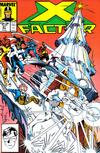 Cover for X-Factor (Marvel, 1986 series) #27 [Direct]