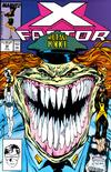 Cover Thumbnail for X-Factor (1986 series) #30 [Direct]