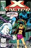 Cover for X-Factor (Marvel, 1986 series) #31 [Direct]